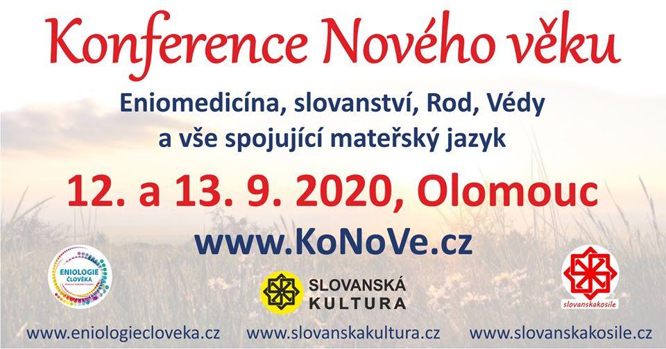 Konference Nového věku
